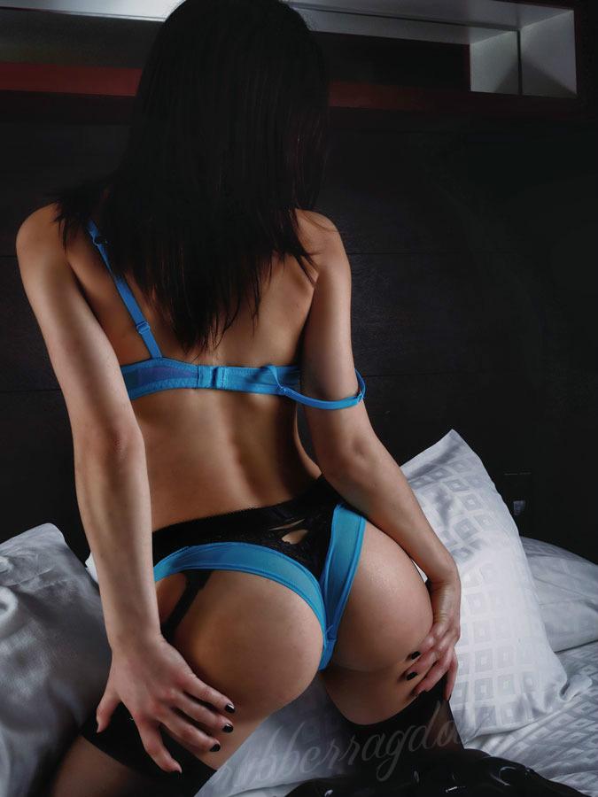 Nadia Zanaughti