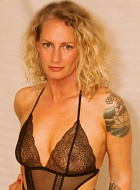 Lily Jansson