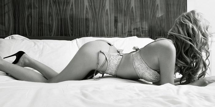 Scarlett James's Cover Photo