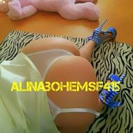 Alina Bohem