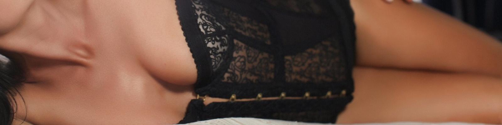 Monika Bellochi's Cover Photo