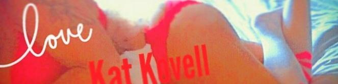 Kat Kovell's Cover Photo