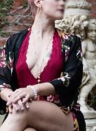 Loretta Lafitte Escort
