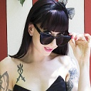 Mistress Ramona Ryder Escort
