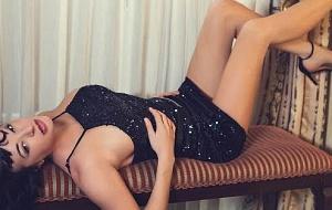 Nina Montale Escort