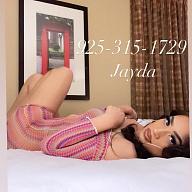 Jayda Larissa's Avatar