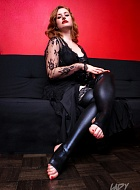 Mistress Margot Escort