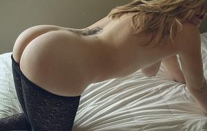 Scarlett Jones Escort