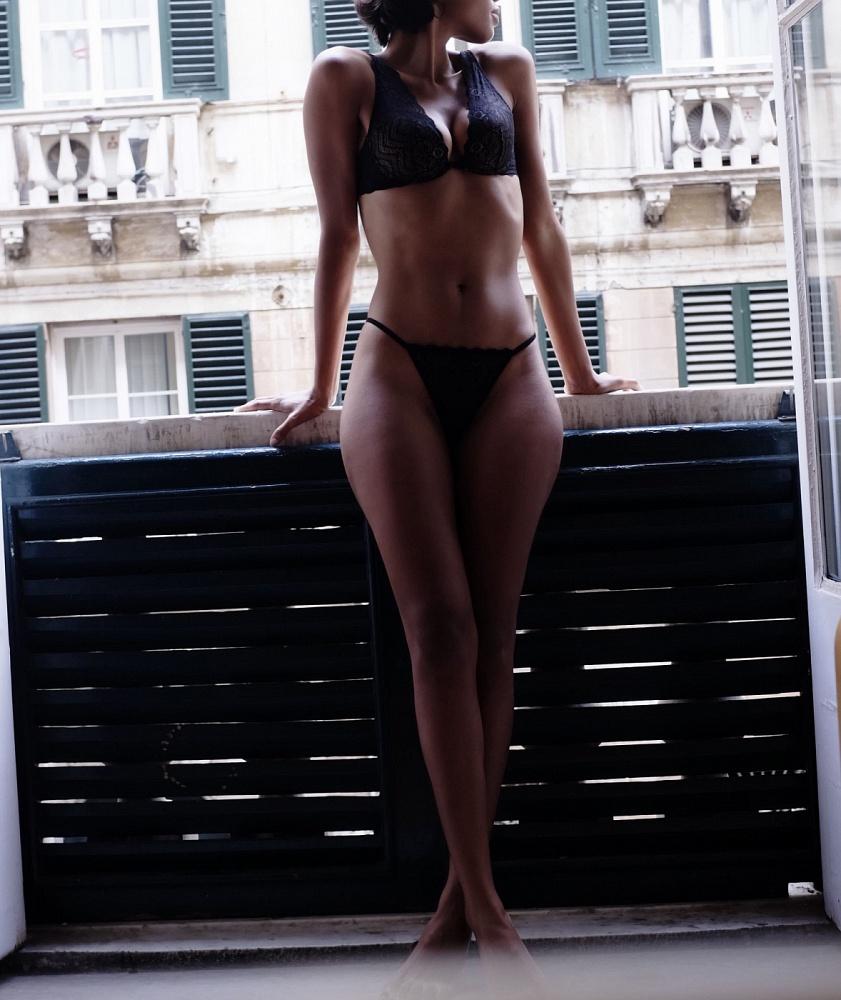 Elise Michaux