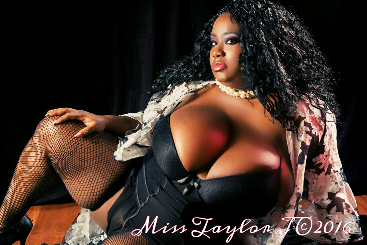 Miss Taylor J
