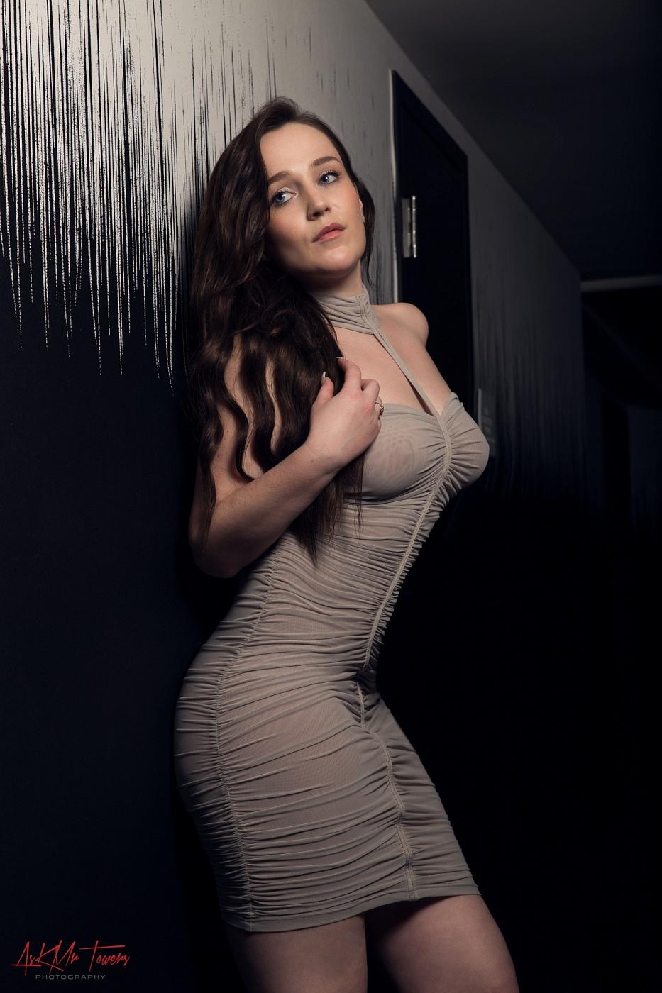 Aleksandra Reign