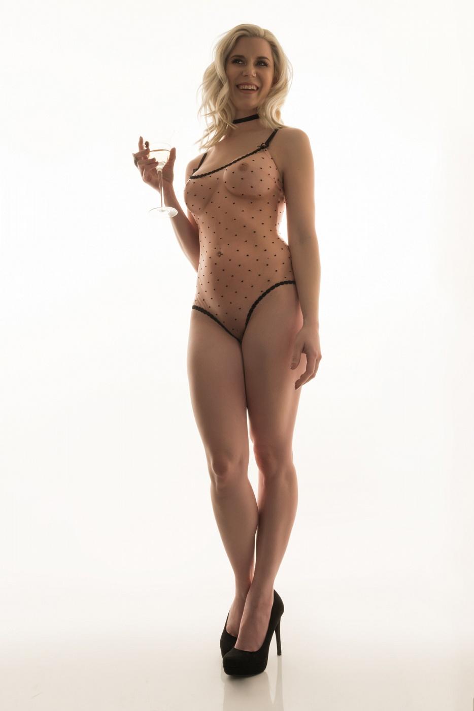 Ariya Sloane