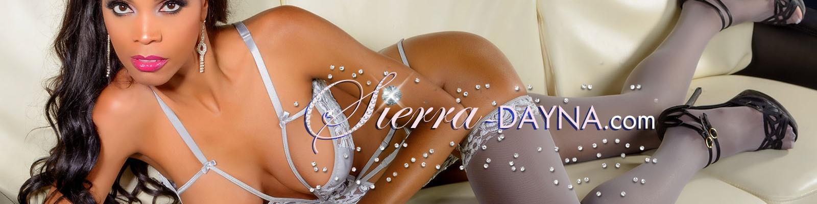 Sierra-Dayna's Cover Photo