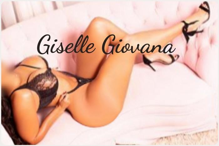 GiselleGiovana
