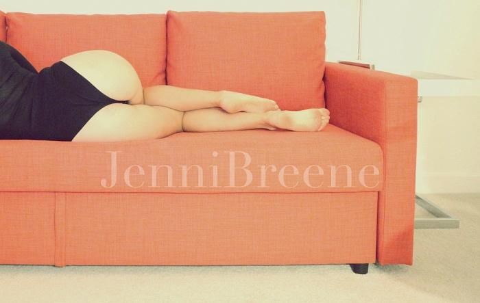 Jenni Breene