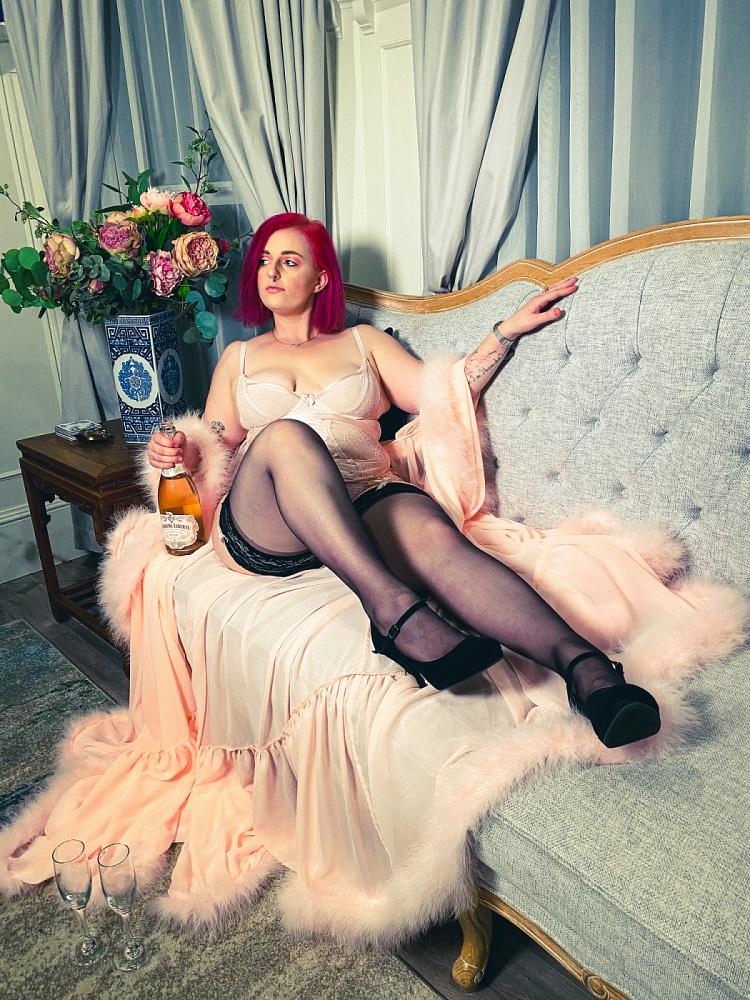 Chloe West