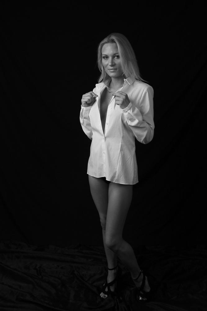 Naomi Monroe