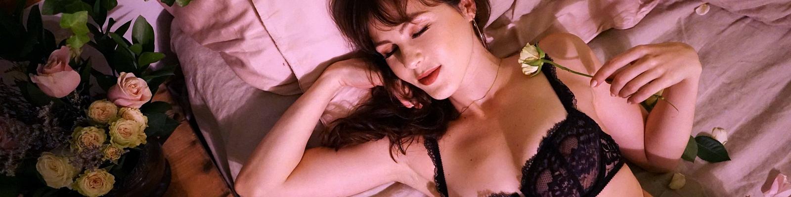 Danielle Soleil's Cover Photo