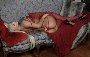 Anastasia Dream Escort