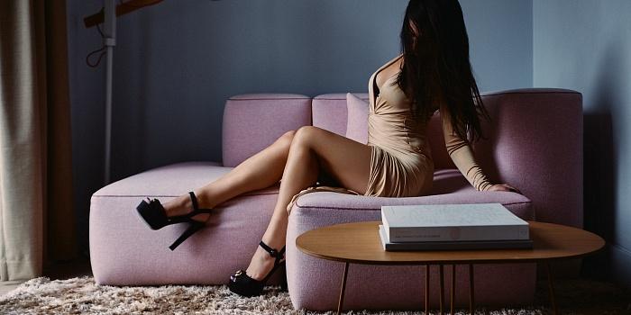 Eliza Blake's Cover Photo