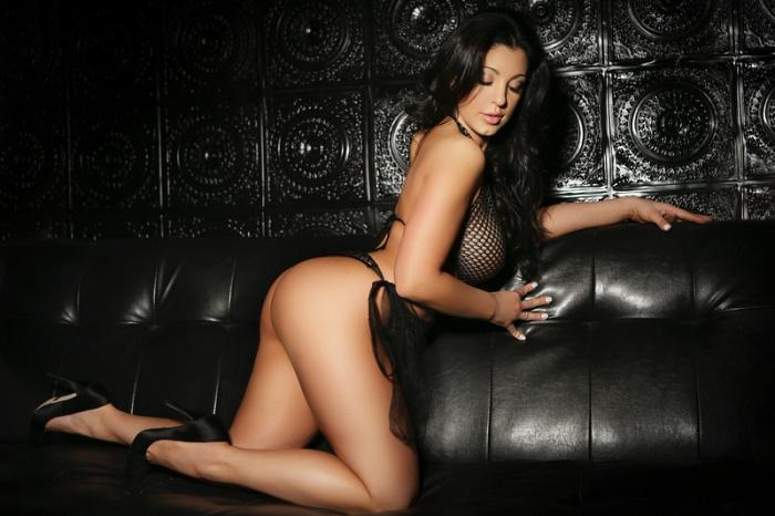 Gina Sky