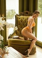 Vanessa Ann Blair - Palo Alto