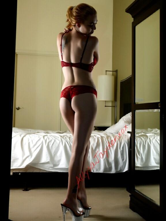 Allysa Jayden