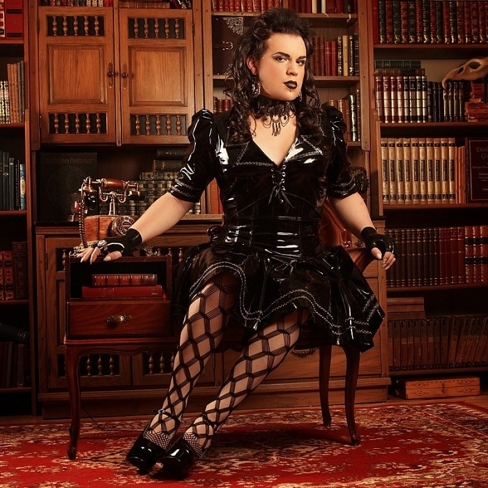 Lady Ophelia