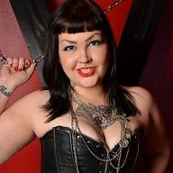 Mistress Audrey LeClaire