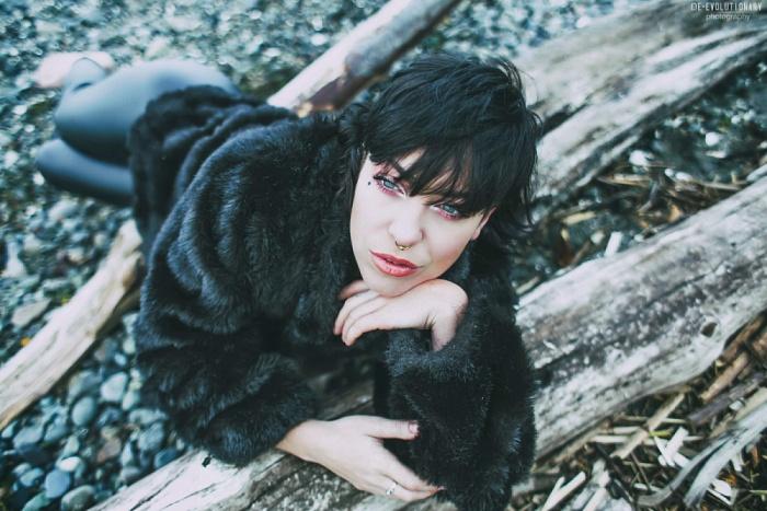 Natalie Leight