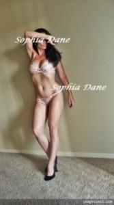 Sophia Dane