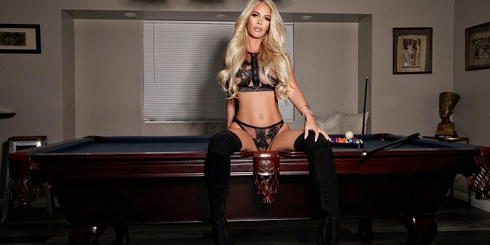 Savannah Presley's Cover Photo