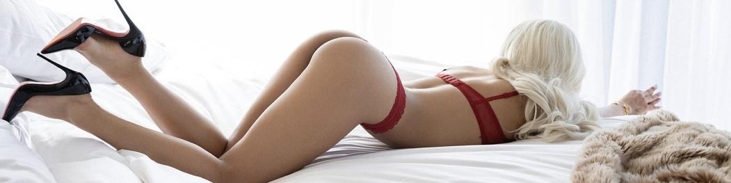 Candice Carter Escort