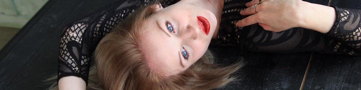 ANGELIKA's Cover Photo