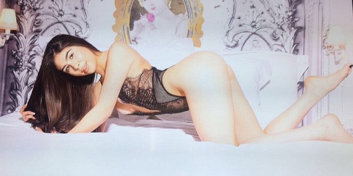 Jada Nicole's Cover Photo