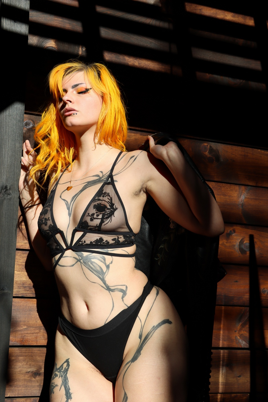 Lilith Vale