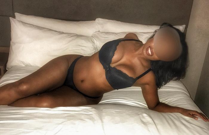 Jayde Simone