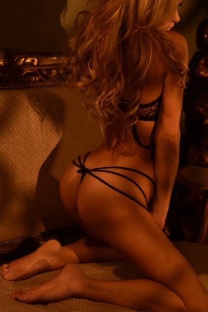 Nikki Madison
