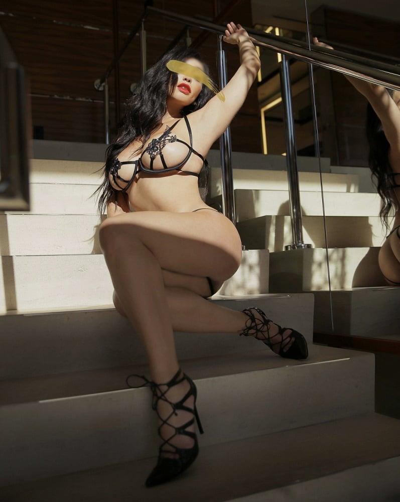 Valerie Geller Posh Beauty