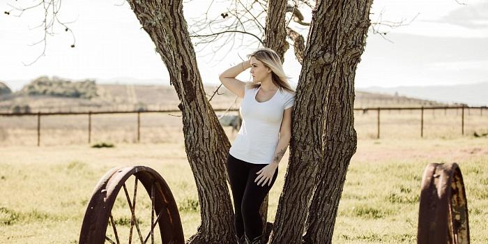 Sophie Shayne's Cover Photo