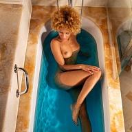 Gabrielle French Model's Avatar