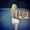 Whitney Cox Escort