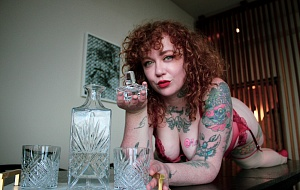 Miss Ivy Rose
