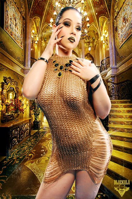 Mistress Hannah Hunt