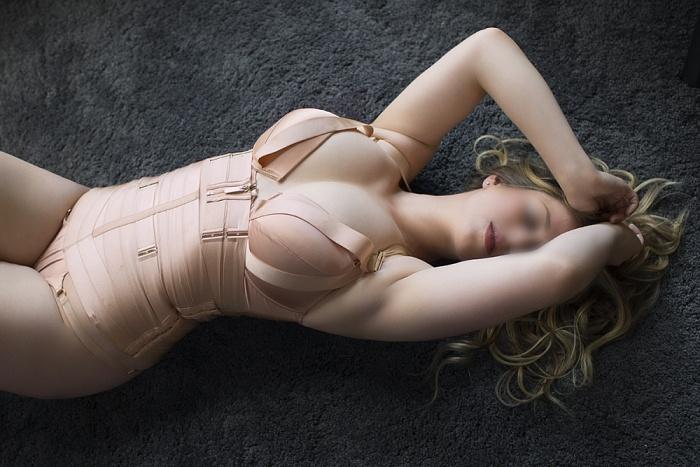 Peyton Alexander