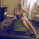 Lady Blondage Escort