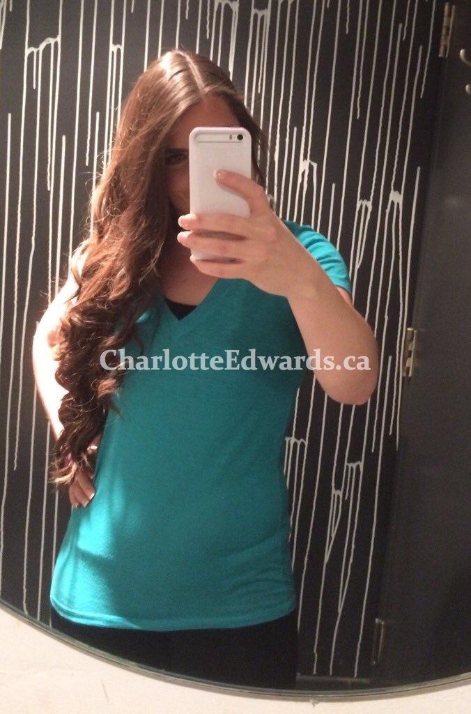 Charlotte Edwards