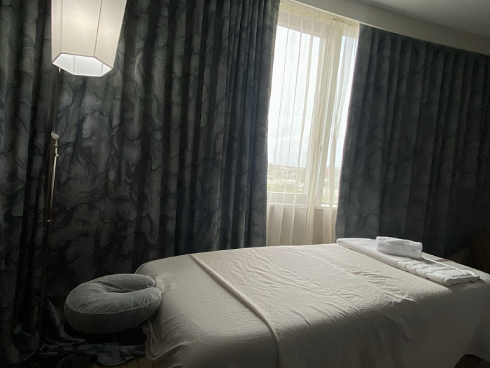 Sexy Stacey - Miami Massage