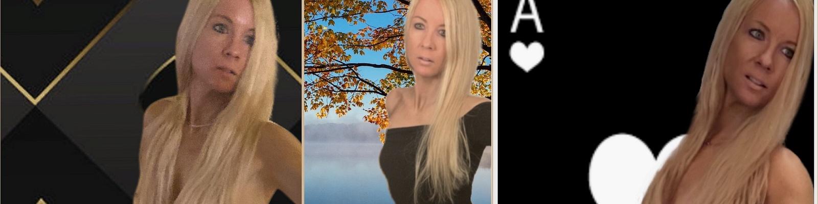 Tantric Hazel Edwards's Cover Photo