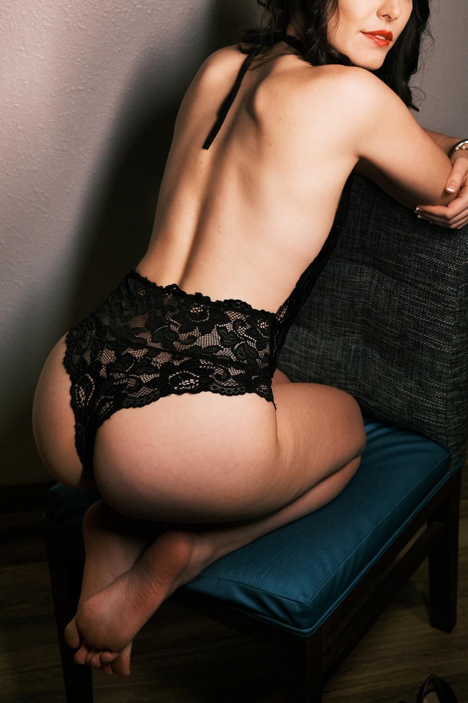 Léa Isabelle